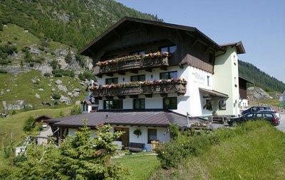 Pillerhof Obergurgl